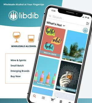 LibDib App Store single image