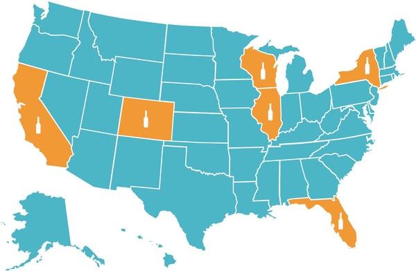 Map 2020 May