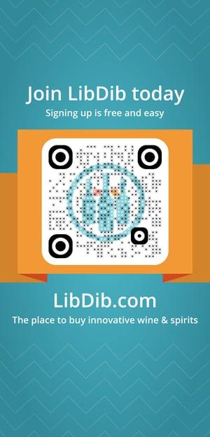 LibDib QR Code Image Format